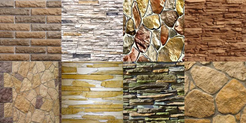 У натурального камня существует альтернатива – это камень искусственный на основе полиэфирных смол