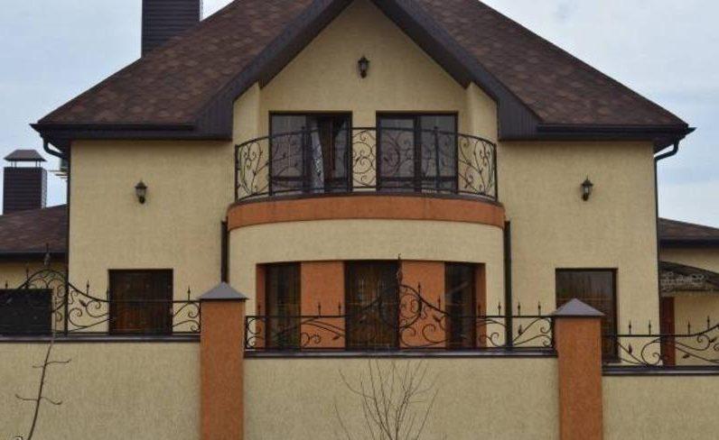 короед фасад фото домов