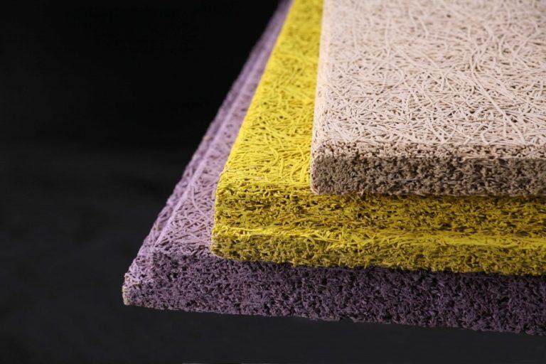 Технология производства панелей из дпк подразумевает формование плит из размолотых древесных волокон