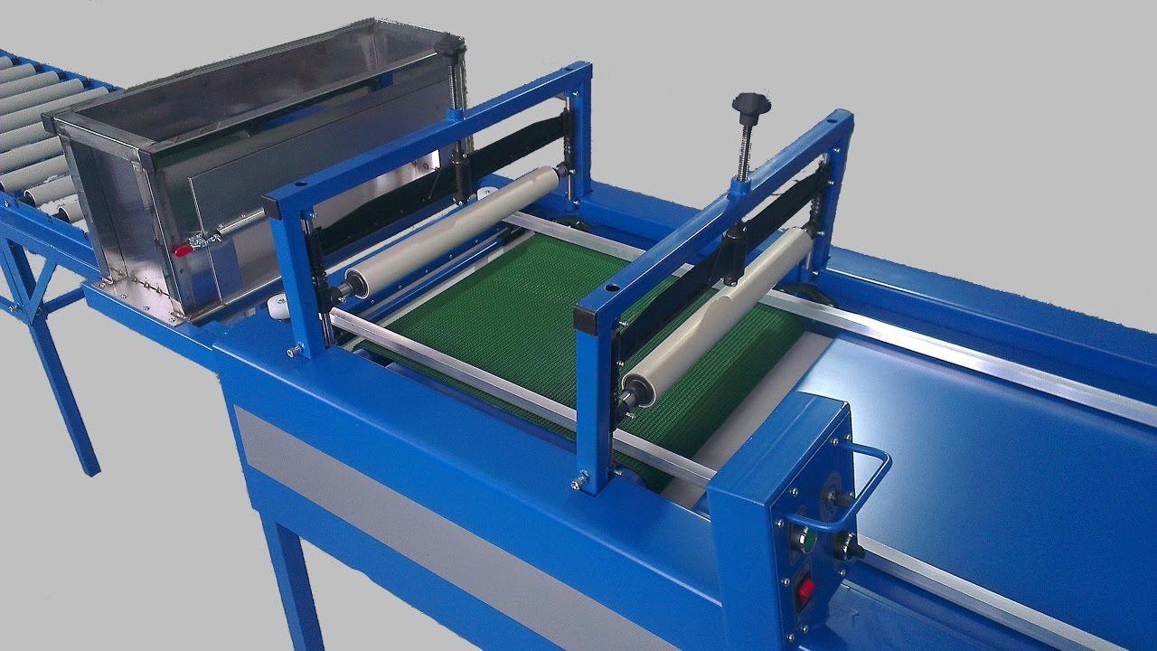 Автоматизированное производство панелей