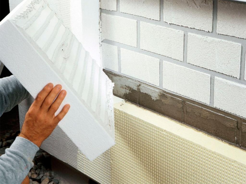 пенополистирол для фасада под штукатурку цена