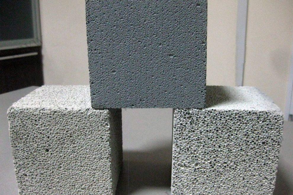 Напрягающие бетоны это алмазная чашка по бетону для болгарки 125 купить