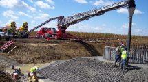 бетон м600 сферы применения