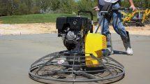 Вертолет для шлифовки бетонного пола