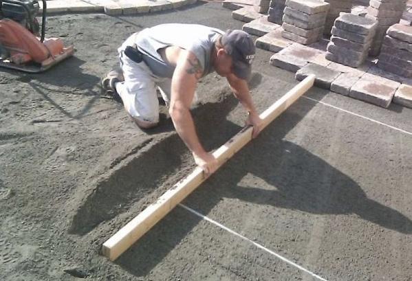 Гарцовка бетон температура твердения бетона