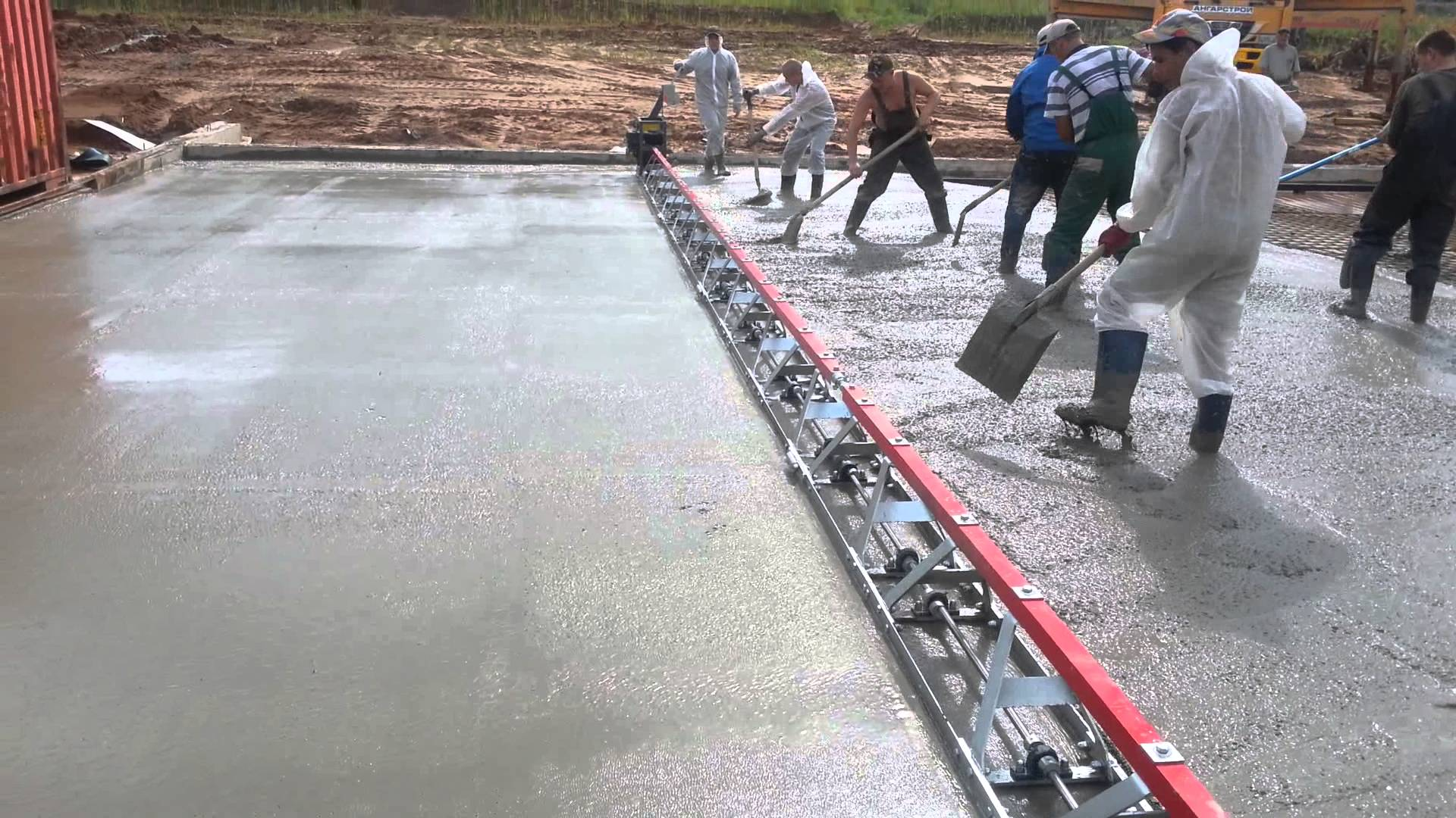 вибратора для бетона своими руками