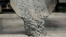 добавки в цемент